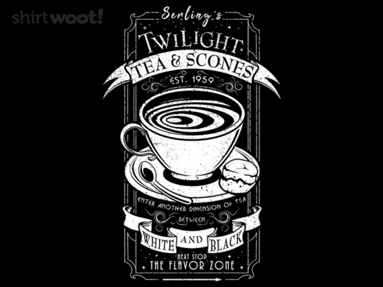Woot!: Twilight Scones