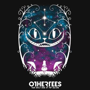 OtherTees: Starry Madness
