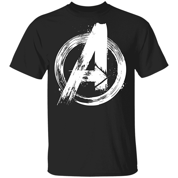 Pop-Up Tee: I Am An Avenger
