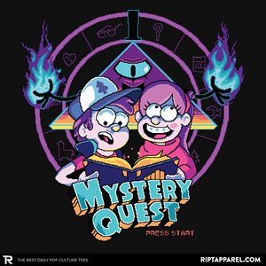 Ript: Mystery Quest