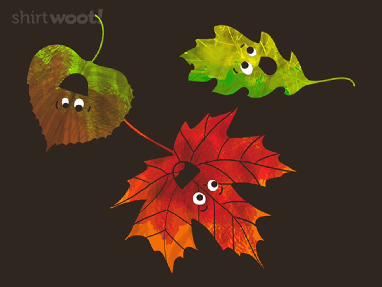 Woot!: Free Fall
