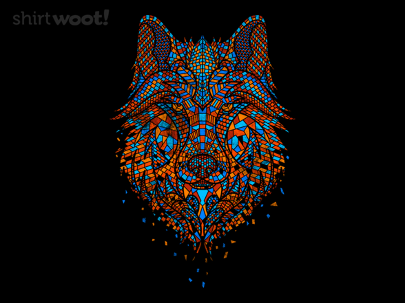 Woot!: Fragile Wolf