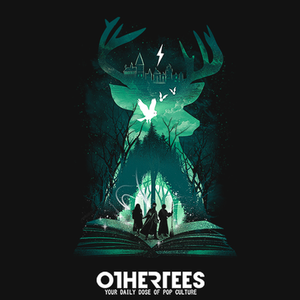 OtherTees: The Magic Never Ends