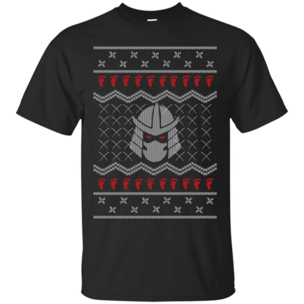 Pop-Up Tee: The Foot Clan