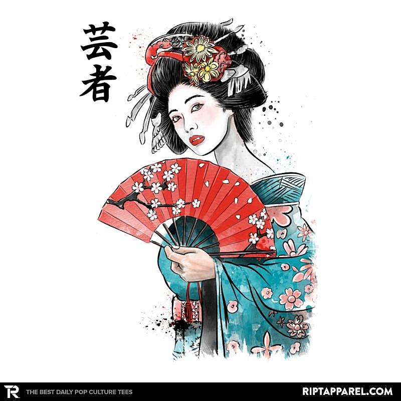 Ript: Geisha