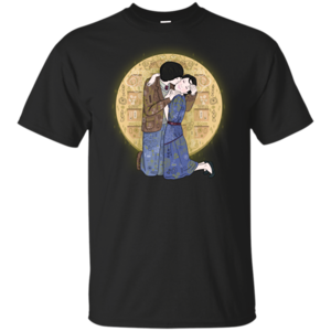 Pop-Up Tee: Stranger Klimt