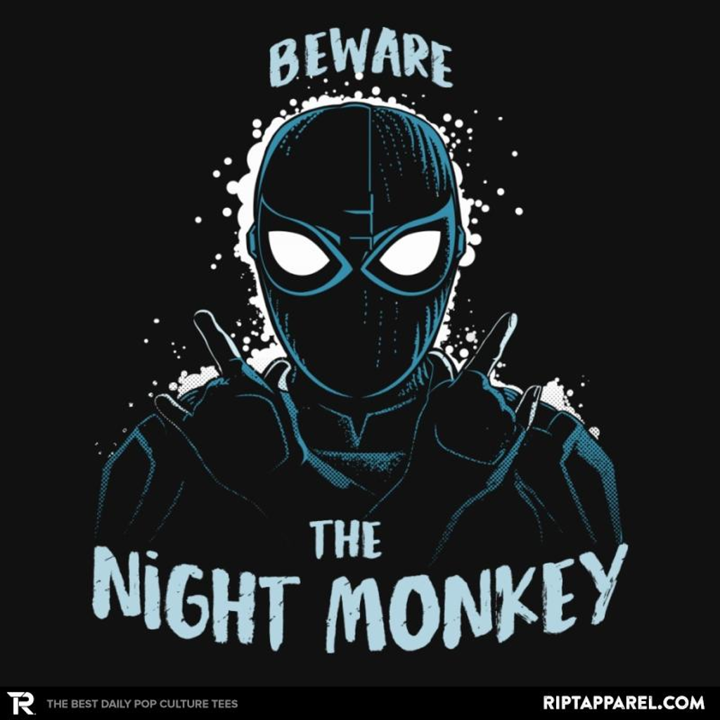 Ript: Night Monkey