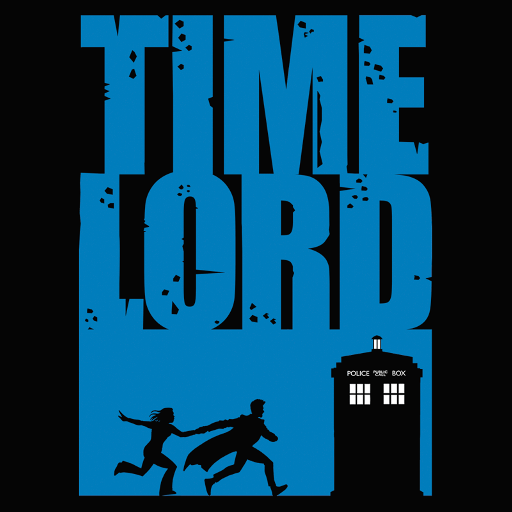 Wistitee: Time Lord