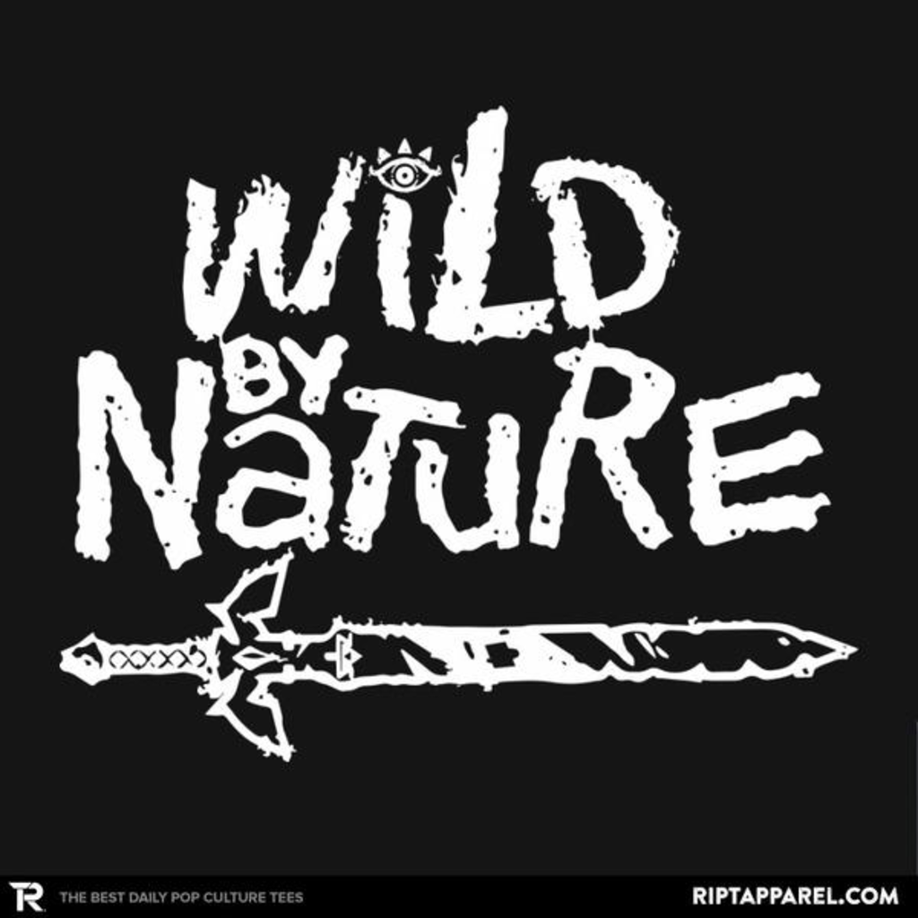 Ript: Wild by Nature