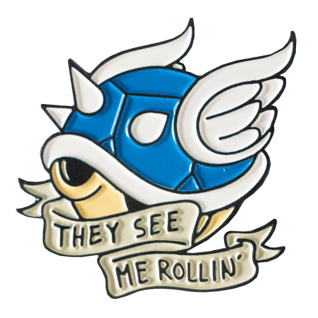 Pop Vulture: They See Me Rollin Pin