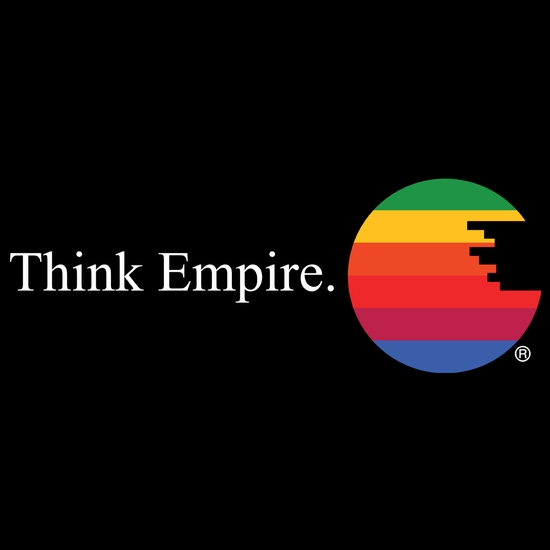 BustedTees: Think Empire