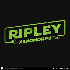 Ript: A Xenomorph Story
