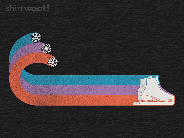 Woot!: Retro Skate Stripe