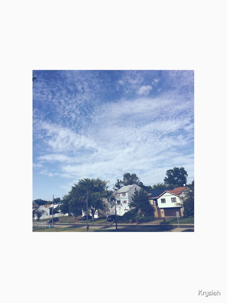 RedBubble: Sweet Neighborhood