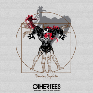 OtherTees: Symbiote