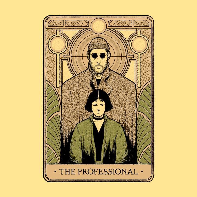 Pampling: The Professional