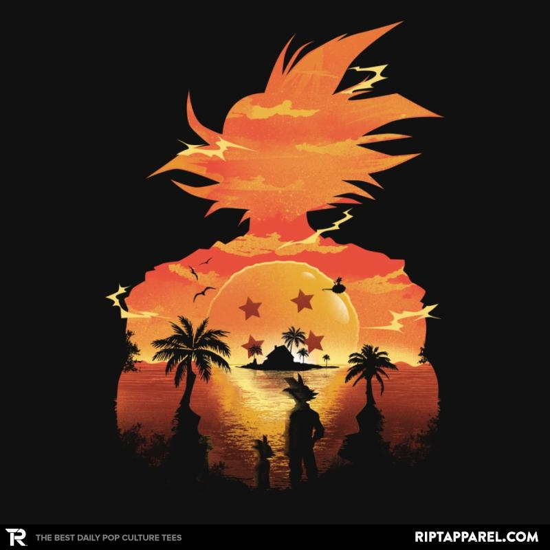 Ript: Beautiful Sunset