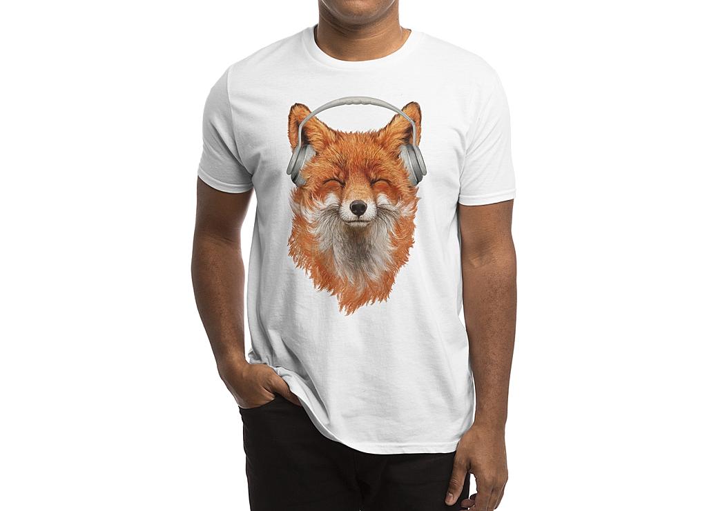 Threadless: The Musical Fox