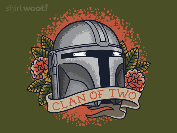 Woot!: Clan of Tat-two