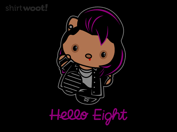 Woot!: Hello Eight