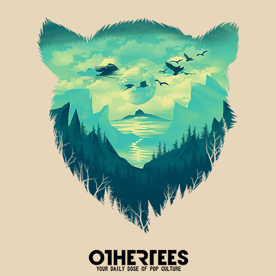 OtherTees: As Cool As You