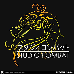 Ript: Studio Kombat