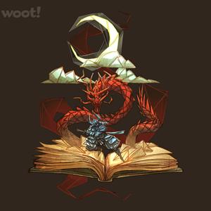 Woot!: Legends In Paper