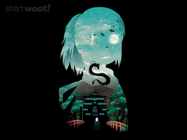 Woot!: Midnight Spirit