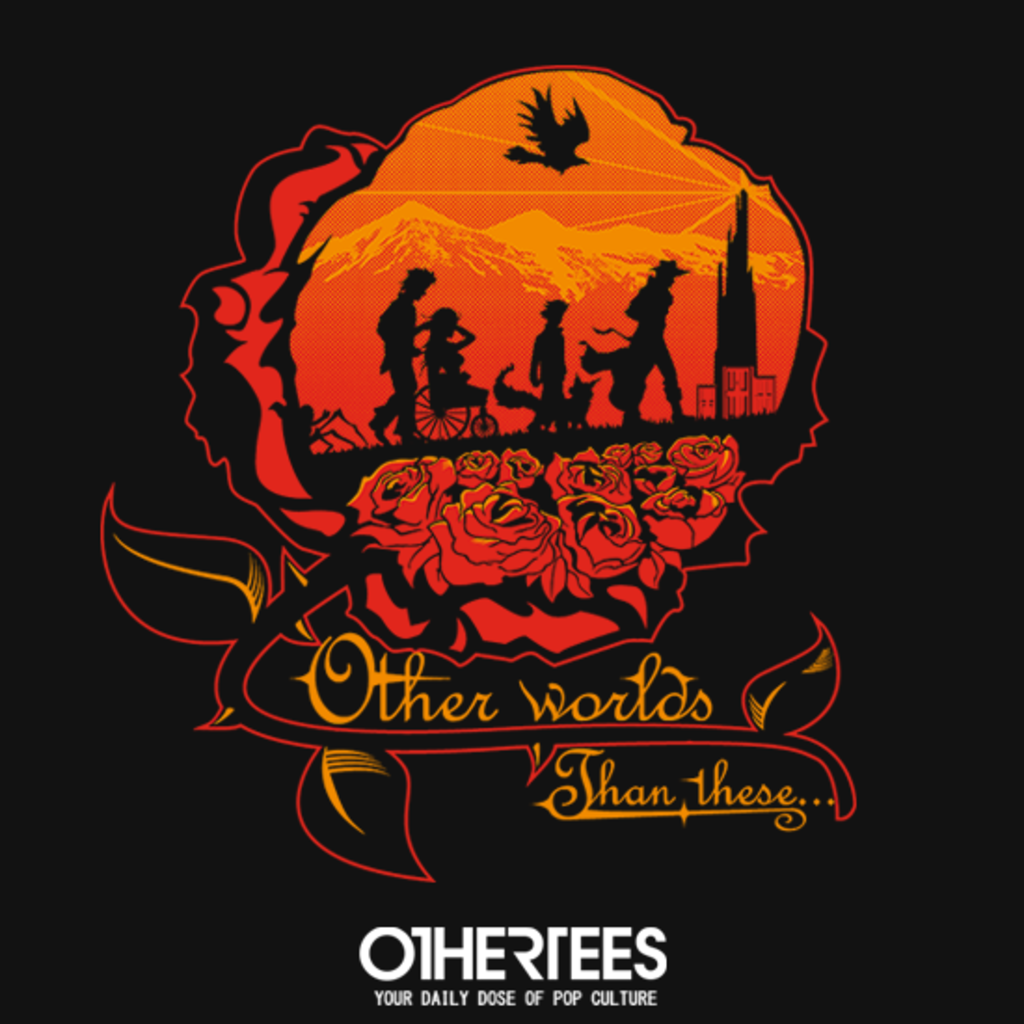 OtherTees: Other Worlds