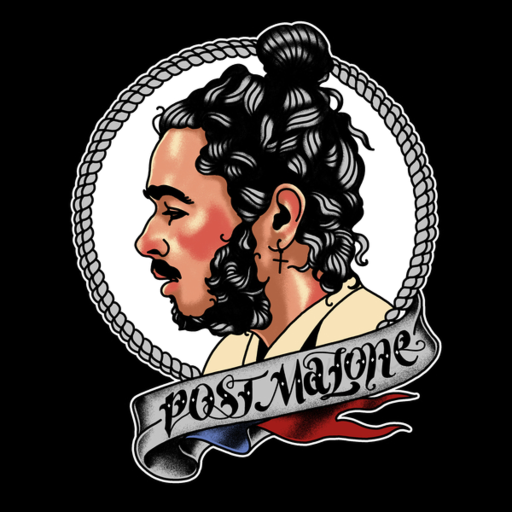 NeatoShop: White Malone
