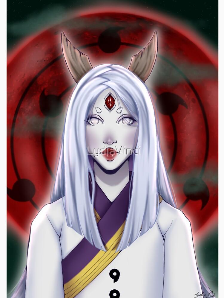 RedBubble: Kaguya