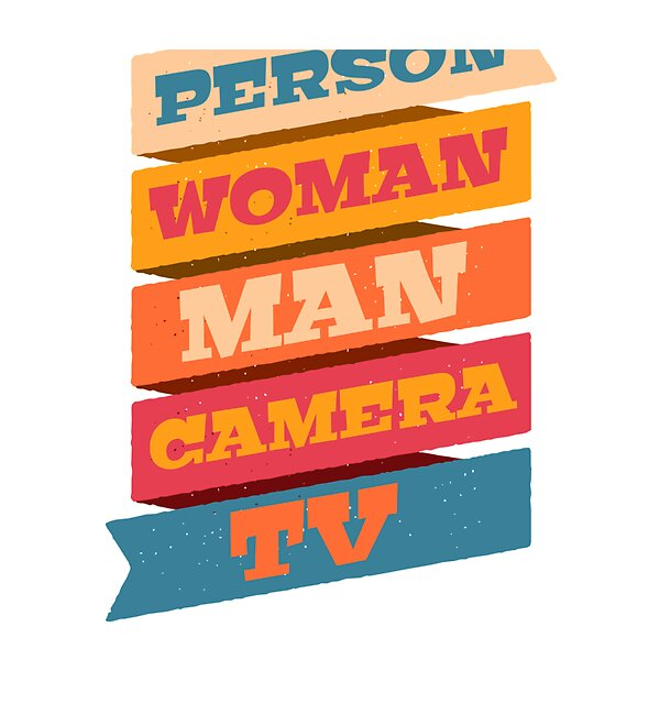 RedBubble: Person Woman Man Camera TV Logo Official WTFBrahh