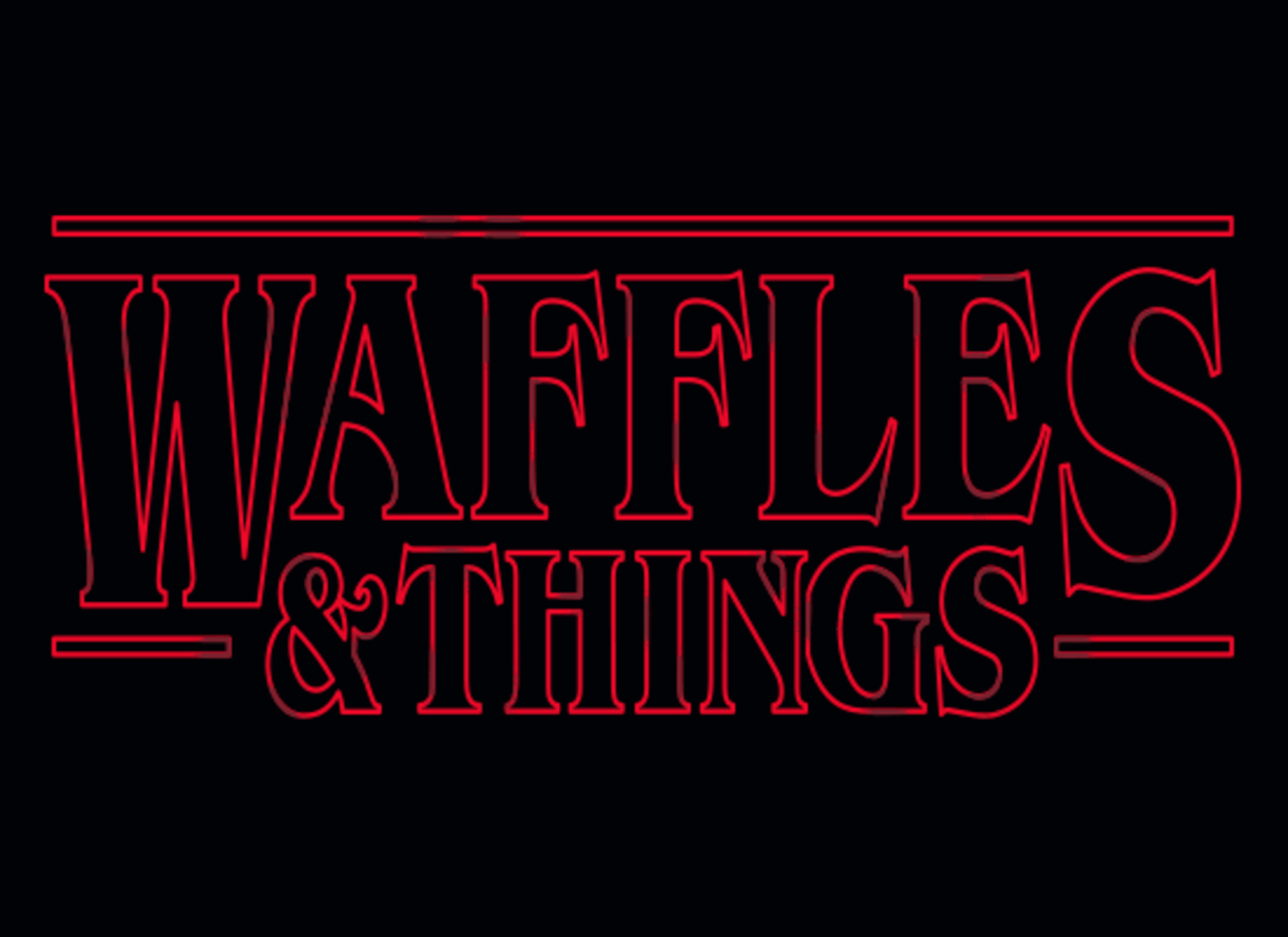 SnorgTees: Waffles & Things