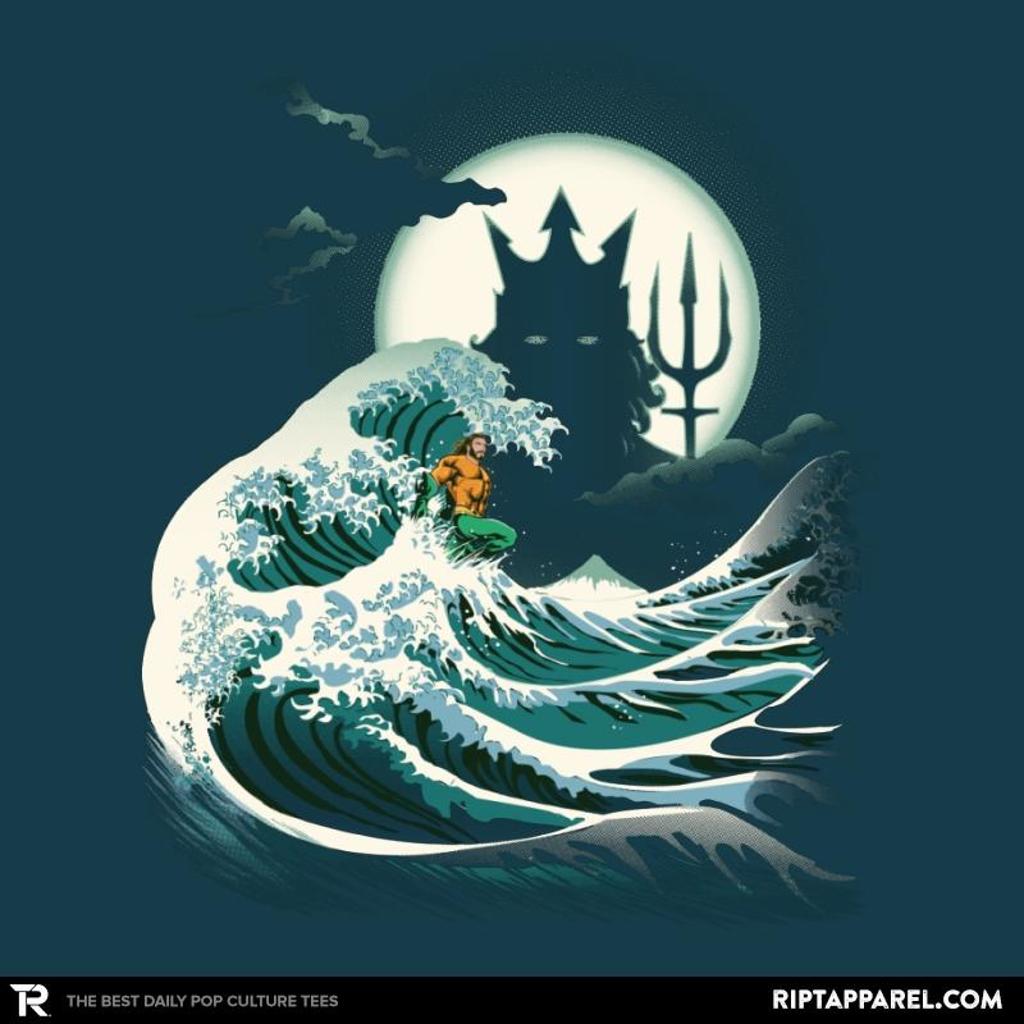 Ript: The Wave of Atlantis