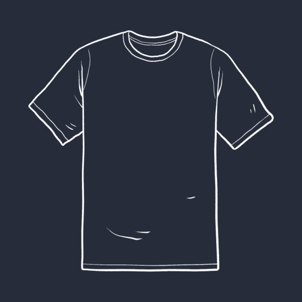 TeePublic: T-shirt T-shirt