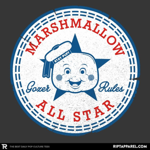 Ript: Marshmallow All Star