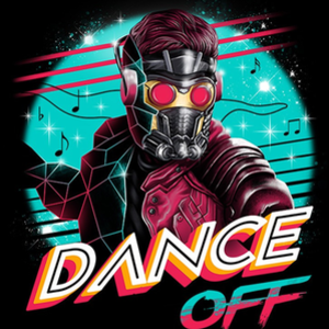 Once Upon a Tee: Dance Off