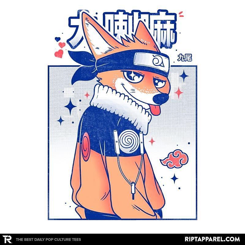 Ript: Fox Transformation