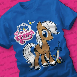 ShirtPunch: My Little Epona