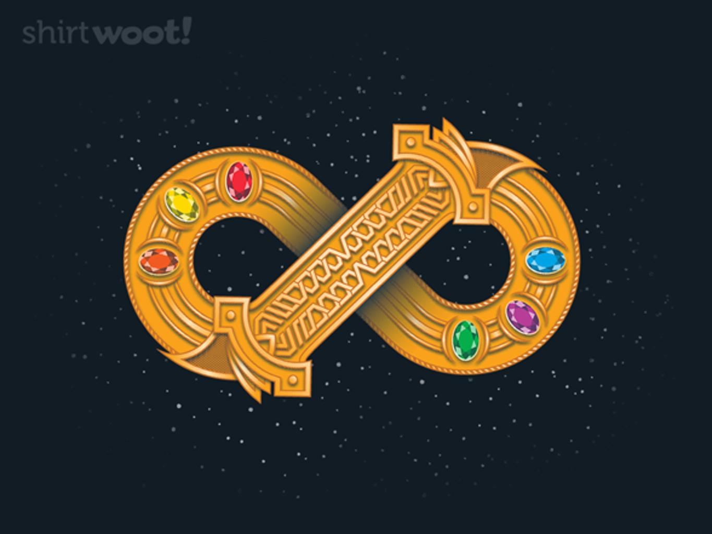 Woot!: Infinite Infinity