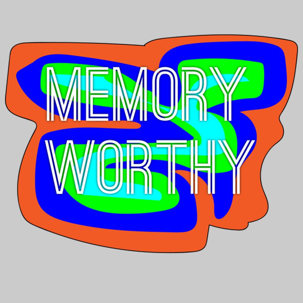 NeatoShop: Memory Worthy Squiggly