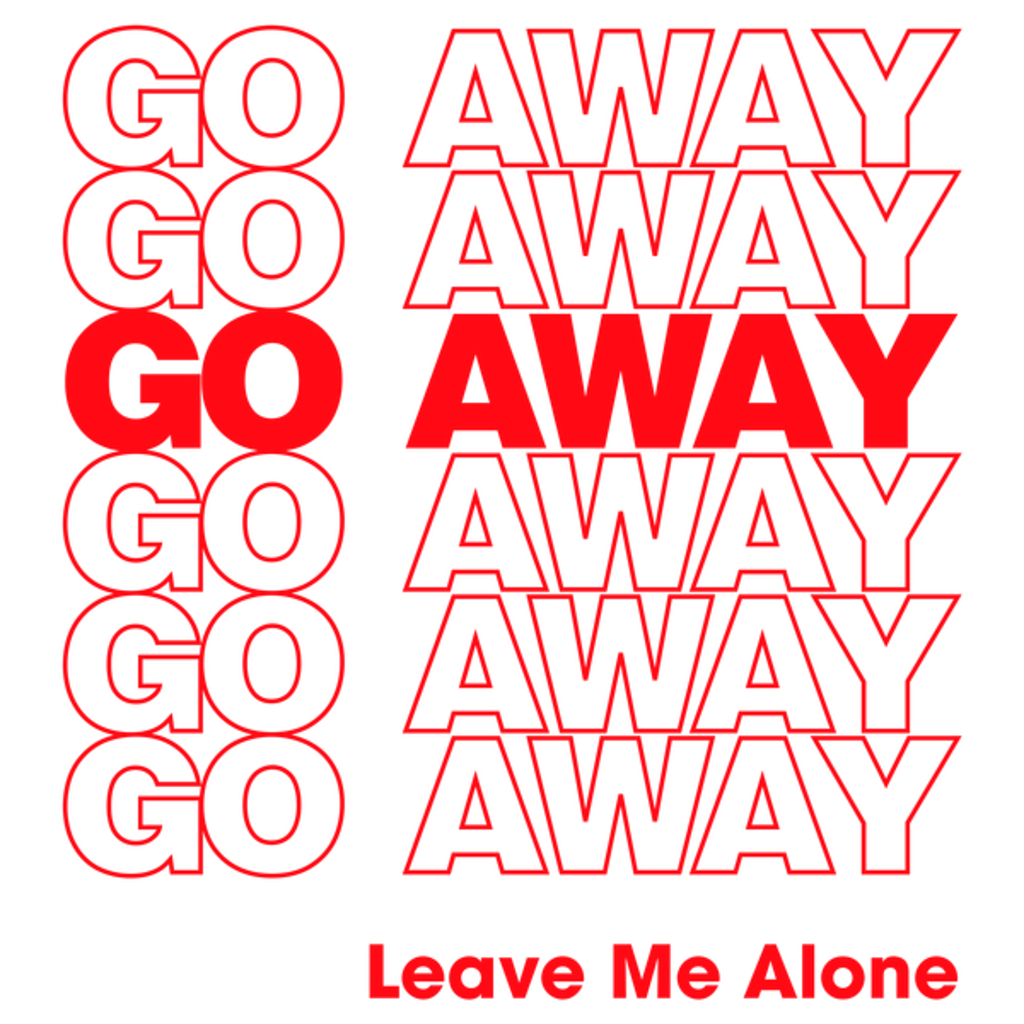 NeatoShop: Go Away