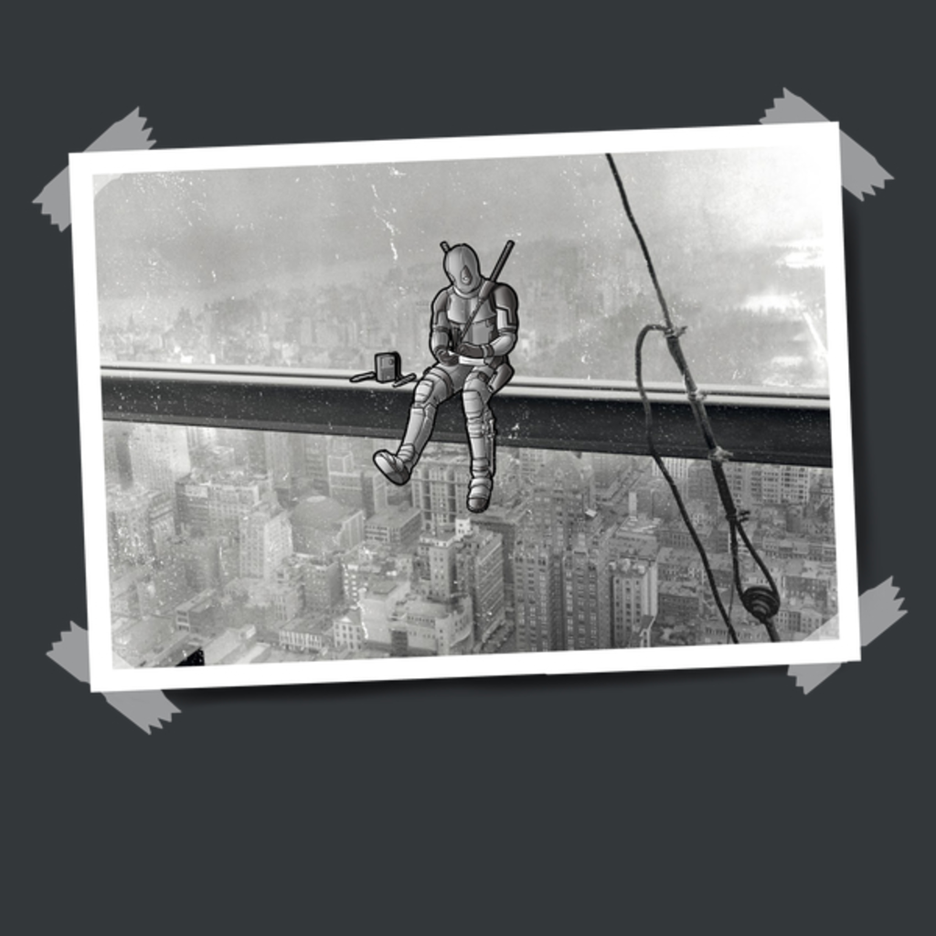 NeatoShop: On the beam