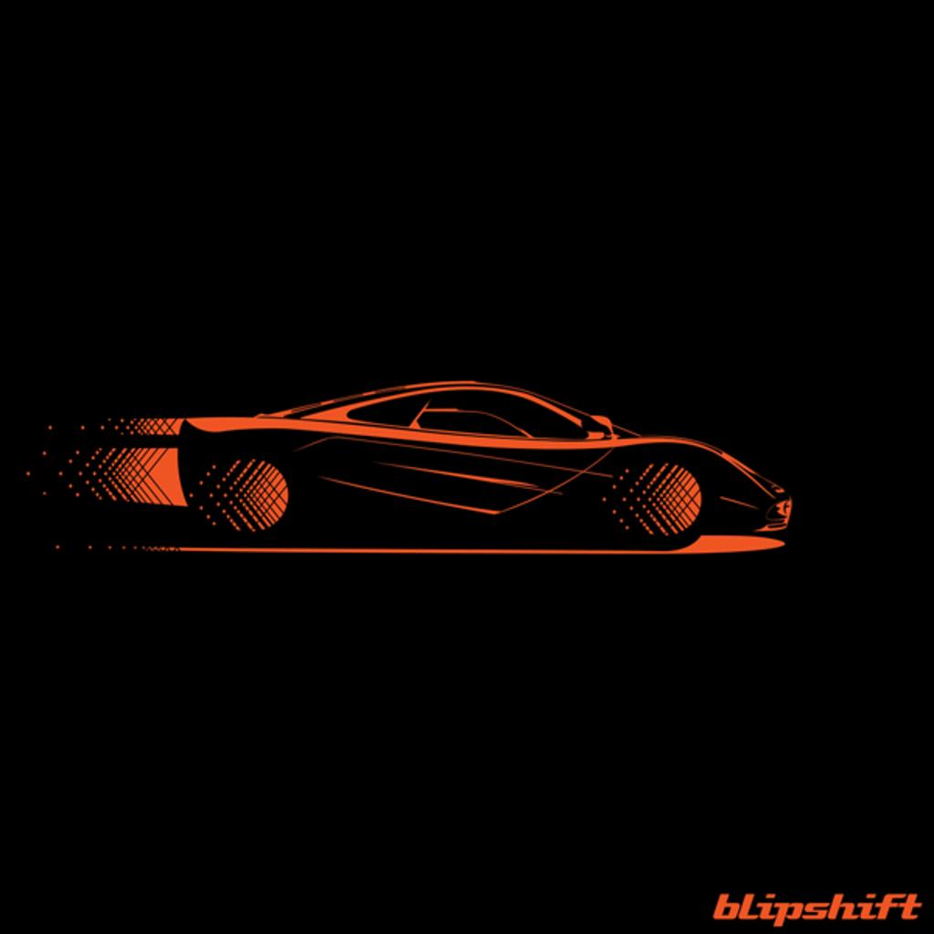 blipshift: Hyperspeed