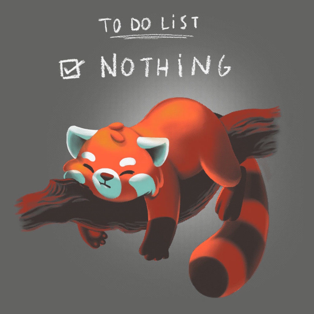 Pampling: Red Panda Days