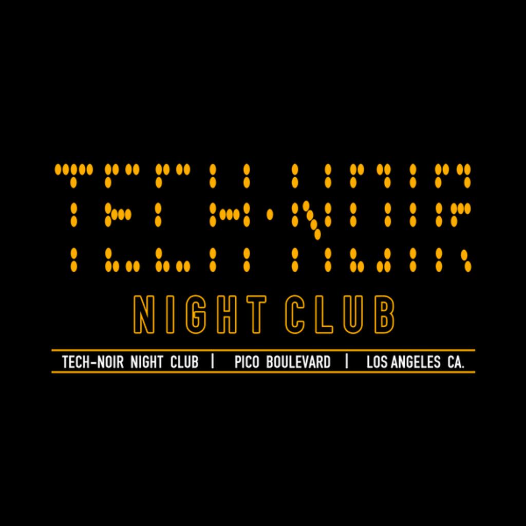 NeatoShop: Night Club