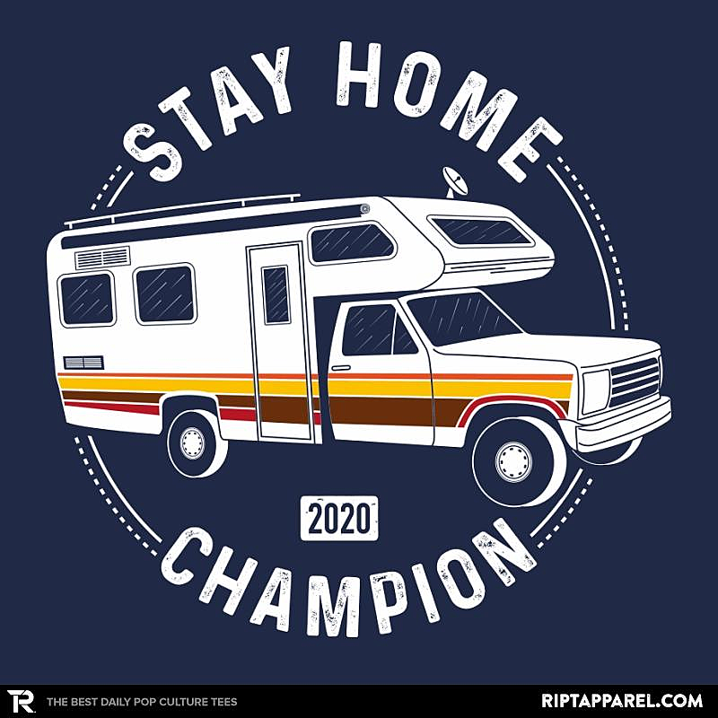 Ript: Stay Home Champion