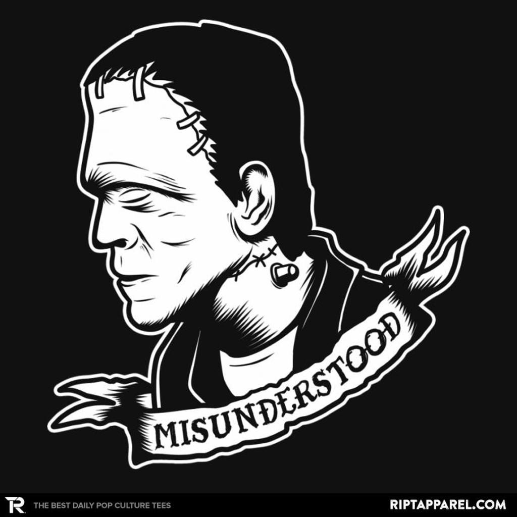 Ript: Misunderstood