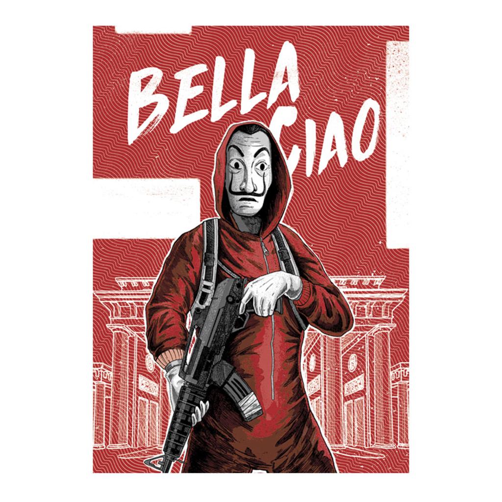 Pampling: Bella Ciao