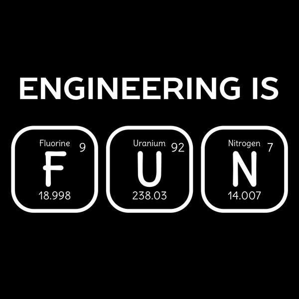 NeatoShop: Engineering Is Fun Periodic Table